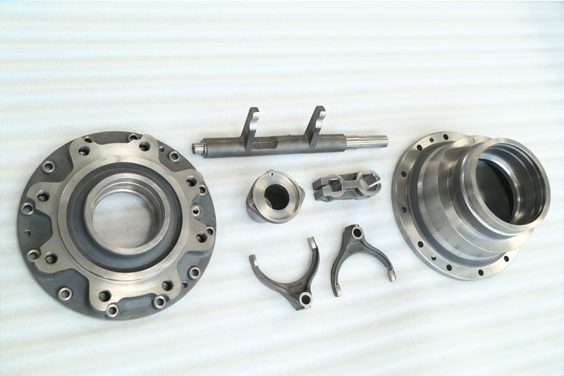 Machined Iron Casting Manufacturers India, Machined ...